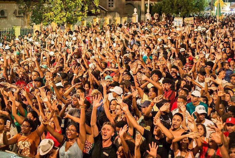 Itaparica: Festival da Independência atrai gente do mundo inteiro 55