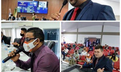 Vereadores de Eunápolis apresentam indicações sugerindo melhorias no setor da saúde 19