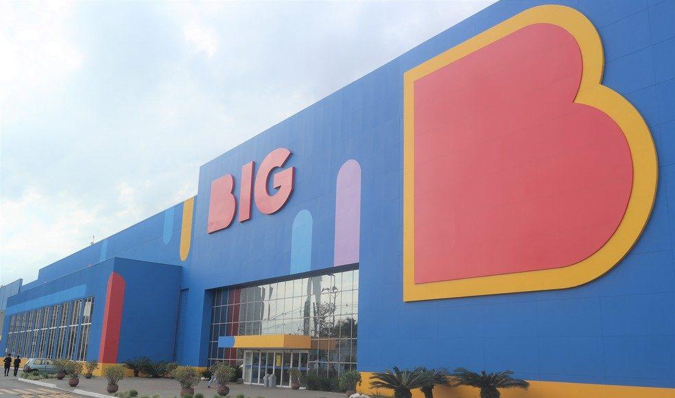 Carrefour Brasil compra o Grupo BIG por R$ 7,5 bilhões 18