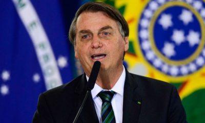 Bolsonaro decide se vacinar contra Covid-19 31