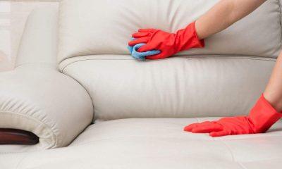 Coronavírus pode sobreviver em superfícies de metal, vidros e plástico por até nove dias; saiba como higienizar os ambientes 25