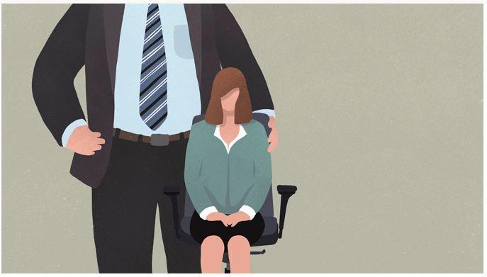 Assediador no ambiente de trabalho tem mesmo perfil de agressor doméstico, afirma especialista 22