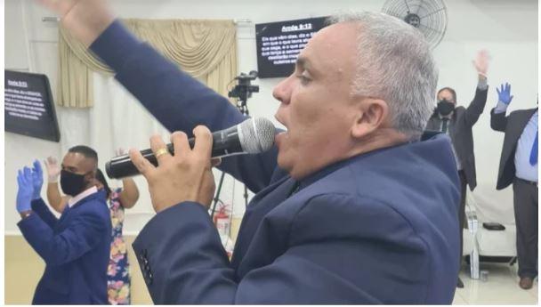 Pastor assusta com profecia que fala de morte no dia 30 de março 18