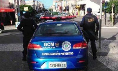 Supremo garante porte de arma para guardas municipais 5