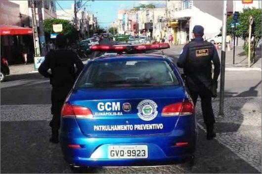 Supremo garante porte de arma para guardas municipais 18
