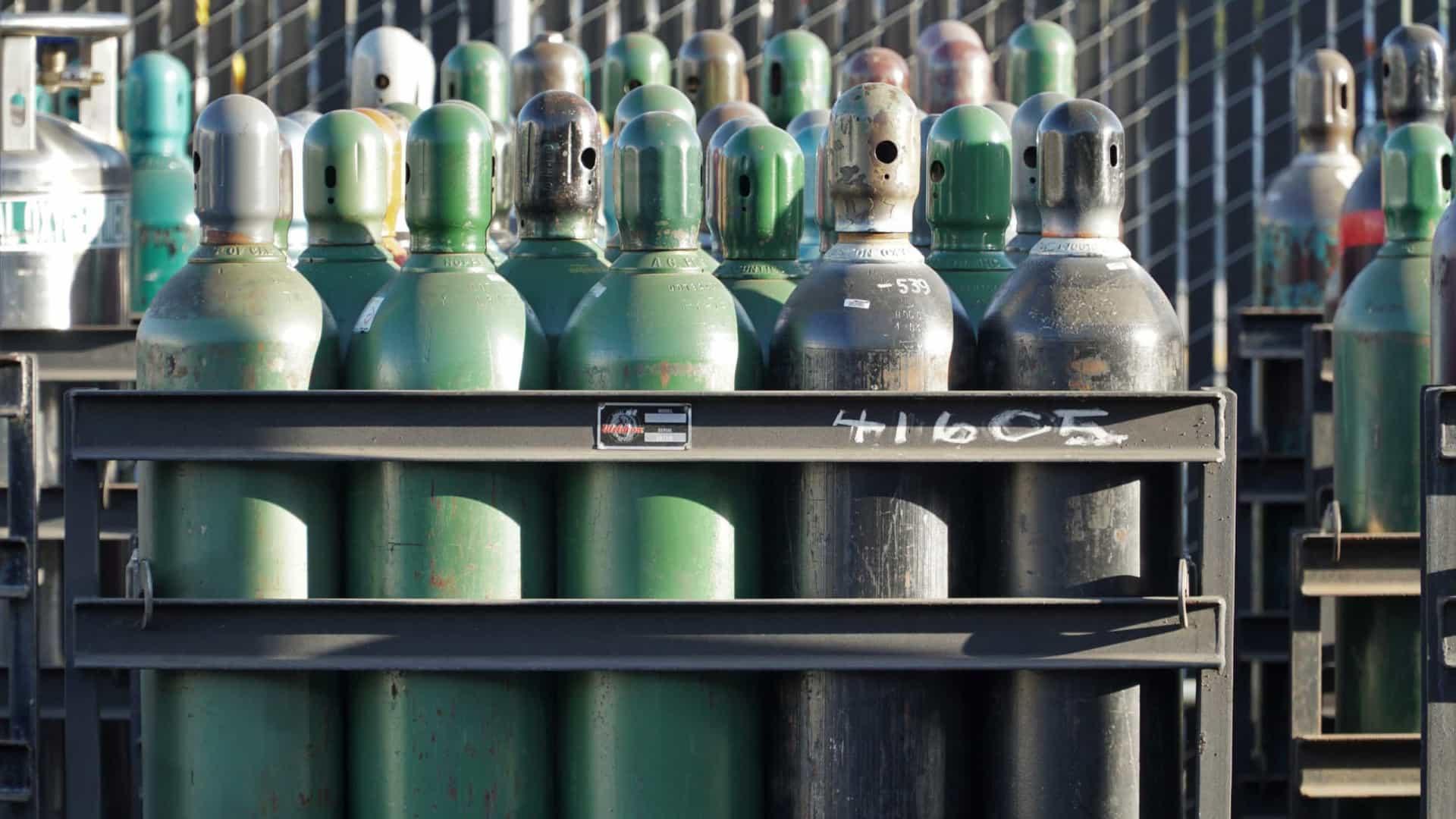 Anvisa vai monitorar produção e distribuição de oxigênio medicinal 18