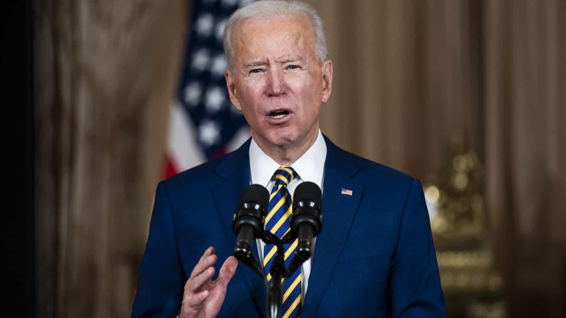 Biden convida Bolsonaro e outros 39 líderes mundiais para cúpula sobre clima 18