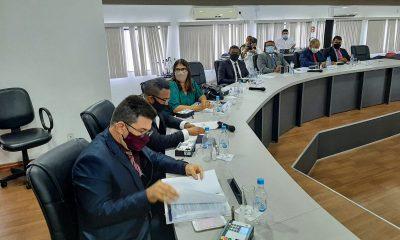 Por decisão do TCM, Câmara de Eunápolis suspende tramitação das contas da Prefeitura referente a 2018 12