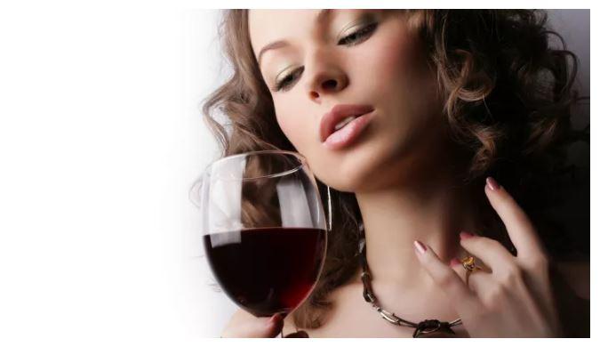 O poder afrodisíaco do vinho para a libido feminina 18