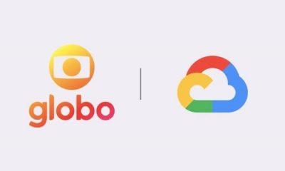Globo fecha parceria de 7 anos com a Google Cloud 27