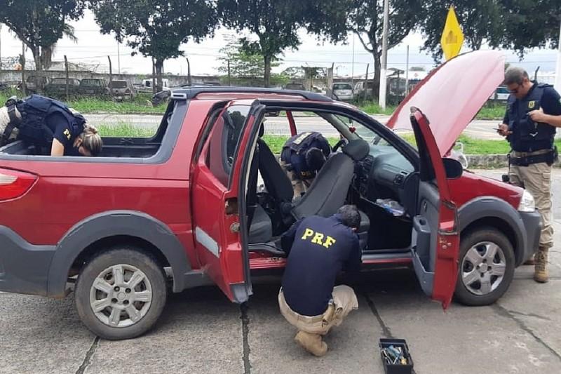 Bahia tem 907 veículos recuperados em 2020 18