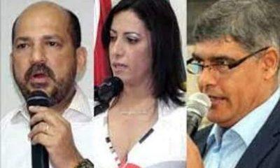 MPF conclui inquérito e pede prisão de ex-prefeitos, prefeito e todos os envolvidos na Operação Fraternos 19