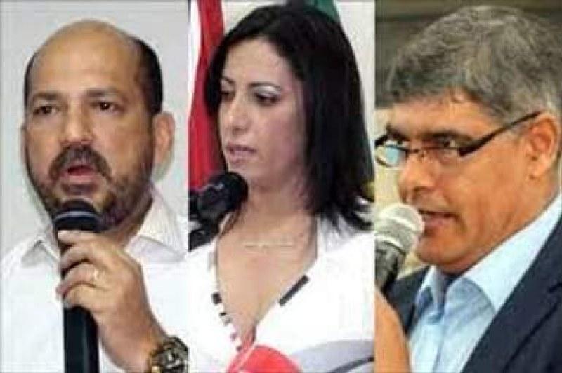 MPF conclui inquérito e pede prisão de ex-prefeitos, prefeito e todos os envolvidos na Operação Fraternos 18