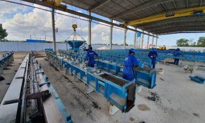 Empresa vai aplicar R$ 2,5 milhões e gerar 30 empregos em Itabela 21