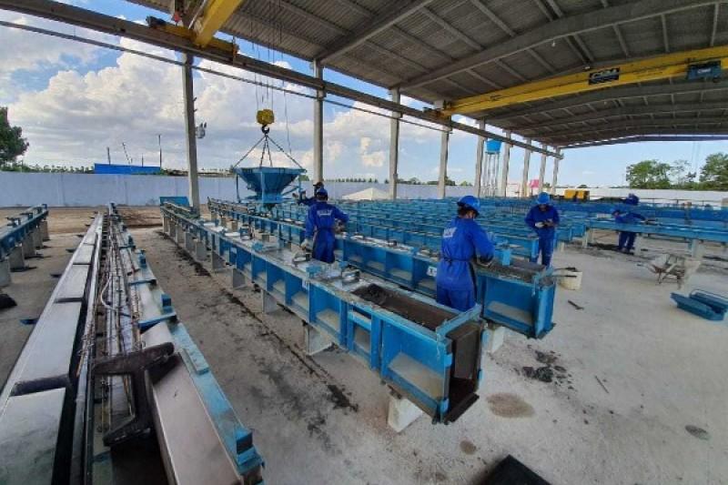 Empresa vai aplicar R$ 2,5 milhões e gerar 30 empregos em Itabela 23