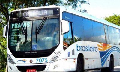 Justiça confirma gratuidade a idosos no transporte entre Porto Seguro e Santa Cruz Cabrália 3