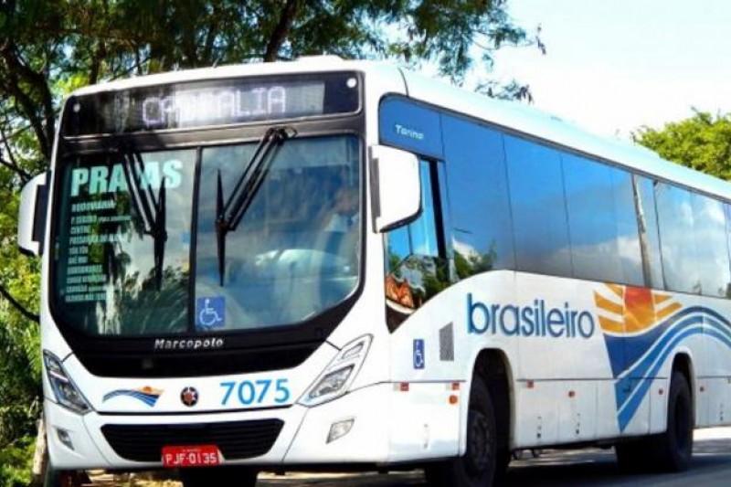 Justiça confirma gratuidade a idosos no transporte entre Porto Seguro e Santa Cruz Cabrália 18