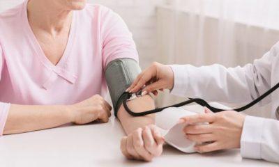 Porto Seguro no combate à hipertensão arterial 1