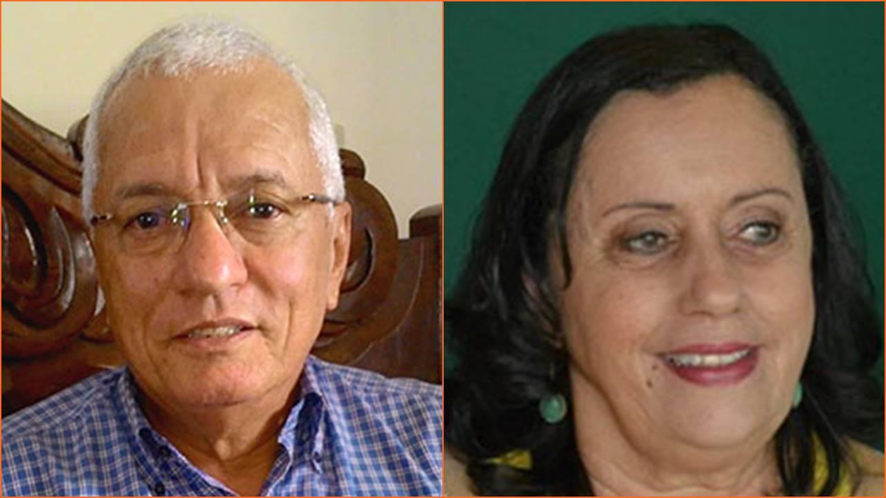 Com Covid-19, casal Caribé e Sueli segue internado em Eunápolis 18