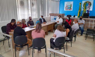 Legislativo, Executivo e CAPREMI se reúnem em busca de solução para a Caixa de Previdência do Município de Itabela 16