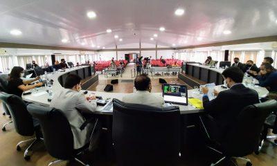 Câmara de Vereadores autoriza a participação de Eunápolis no Consórcio da Policlínica 27
