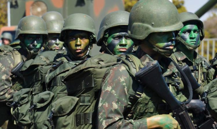 Concurso do Exército abre mais de mil vagas para sargento 18