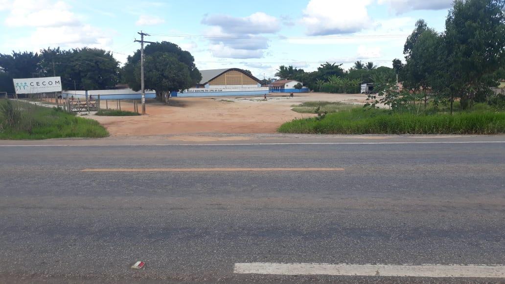 Vereadores pedem rotatória de acesso ao povoado Roça do Povo, em Eunápolis 18
