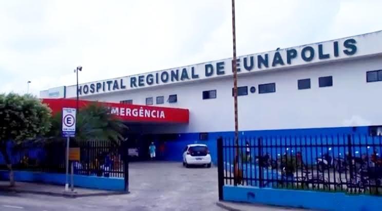 Notícia do fechamento da Unidade de Tratamento Intensivo do Hospital Regional de Eunápolis é falsa Nota emitida pela diretora técnica da Unidade Municipal esclarece o fato 18