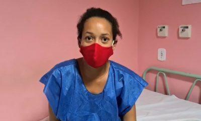 Hospital Regional de Eunápolis esclarece sobre parto ocorrido na recepção da Unidade 5