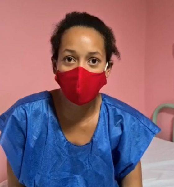 Hospital Regional de Eunápolis esclarece sobre parto ocorrido na recepção da Unidade 16