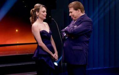 Rachel Sheherazade acusa Silvio Santos de assédio e censura em ação milionária 9