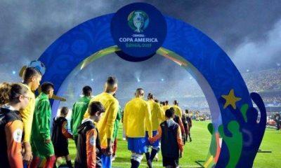 Conmebol aguarda 50 mil doses de vacina e vai priorizar Copa América 4