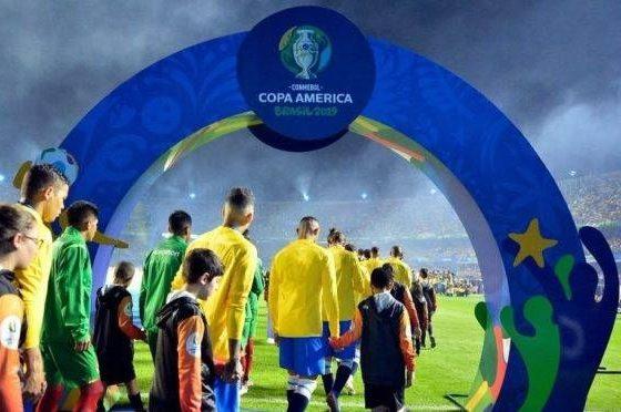 Conmebol aguarda 50 mil doses de vacina e vai priorizar Copa América 35