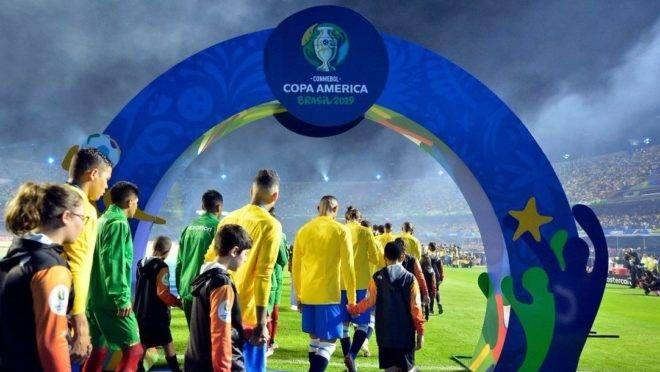 Conmebol aguarda 50 mil doses de vacina e vai priorizar Copa América 18