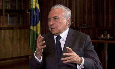 """Temer diz que sempre sentiu em Dilma """"honestidade extraordinária"""" 19"""
