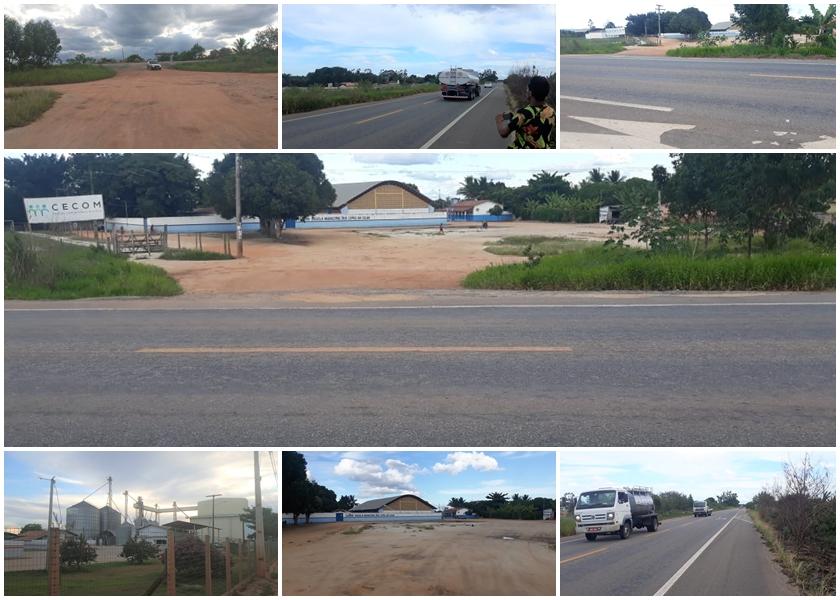 Vereadores pedem rotatória de acesso ao povoado Roça do Povo, em Eunápolis 19