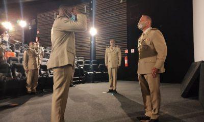 Major Neri assume o comando da 18ªCIPM/Periperi e felicita o novo comandante de Belmonte. 31