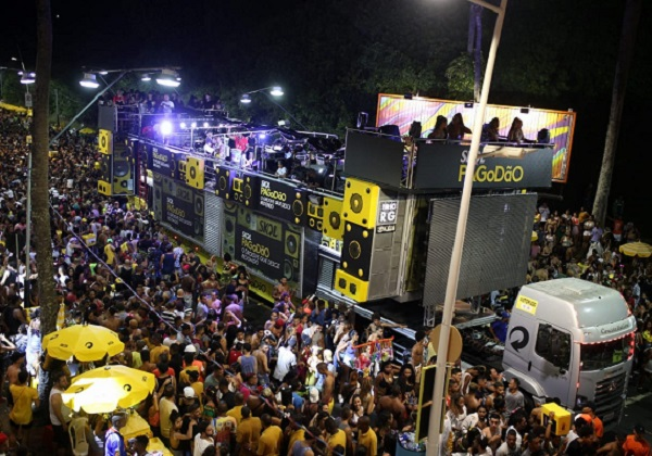Cervejaria anuncia doação de R$ 1,2 milhão para ajudar os profissionais de eventos 18