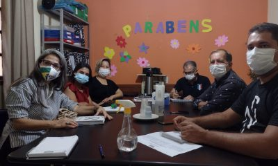Porto Seguro: Trabalho Conjunto Visa á Saúde Mental de Pessoas em Situação de Rua 30