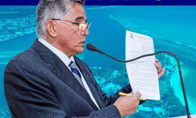 Prefeitura de Porto Seguro definitivamente cancela o contrato com Zona Azul 45