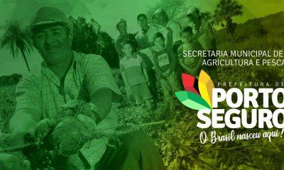 Porto Seguro capacita servidores de Eunápolis para o PAA 41
