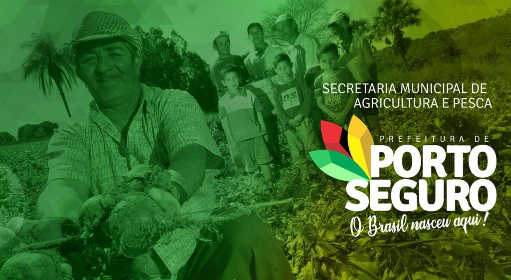 Porto Seguro capacita servidores de Eunápolis para o PAA 20