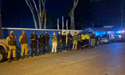 Prefeitura de Eunápolis intensifica ações de combate à Covid-19 31