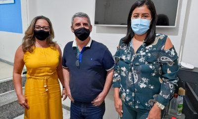Itabela: Câmara de Vereadores se reúne com Secretária de Saúde para obter informações e diversos esclarecimentos 21