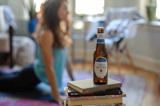 Ambev investe em público saudável como nova cerveja 'low carb' 23