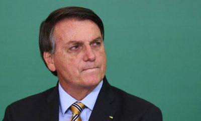 Em carta a Biden, Bolsonaro promete acabar com desmatamento ilegal até 2030 41