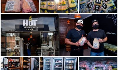 Hot Carnes Nobres chega a Eunápolis com uma nova proposta para um bom churrasco 10