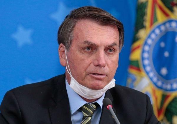'O Brasil precisa voltar a trabalhar', afirma Bolsonaro 18