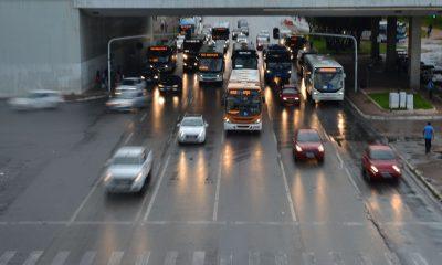 Mudanças no Código de Trânsito começam a valer neste mês 16