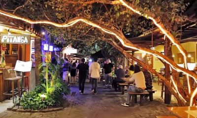 Rua do Mucugê, em Arraial D'ajuda é a 5ª Rua mais bonita do Brasil, de acordo ranking da Casa Vogue 52